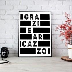 Grazie Ar Cazzo