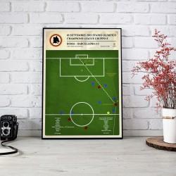 Goal Florenzi