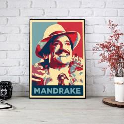 MANDRAKE ( GIGI PROIETTI )