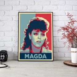 MAGDA HOPE (IRINA SANPITER)