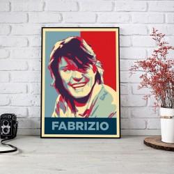 FABRIZIO DE ANDRE'