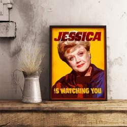 Jessica Fletcher - La...