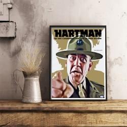 Sergente Hartman - Qui Vige...