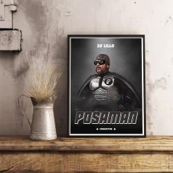 Posaman - So' Lillo