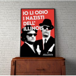 Blues Brothers - Io Li Odio...
