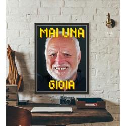 HAROLD MAI UNA GIOIA